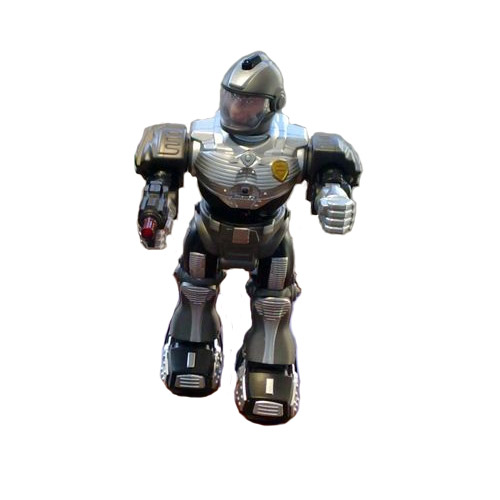 Робот-солдат - В интернет-магазине