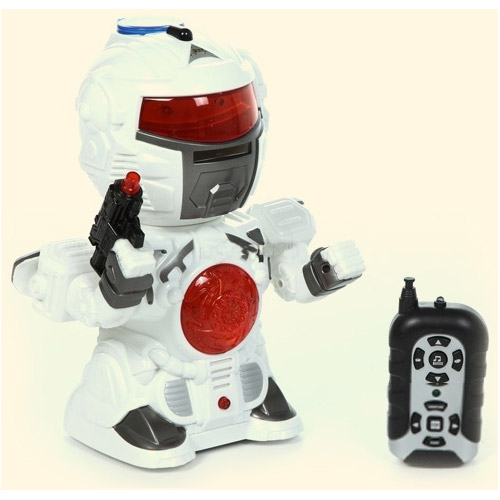 Радиоуправляемый Робот Robben