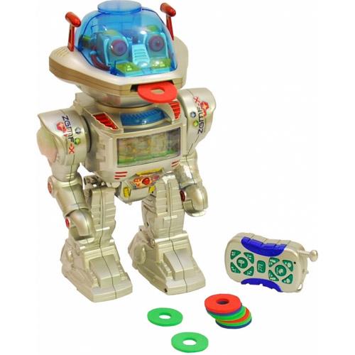 Радиоуправляемый Умный интерактивный робот (32 см.)