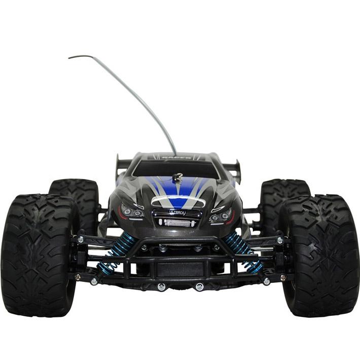 Радиоуправляемая Трагги S-Track S800 (1:12, 40 см) - В интернет-магазине