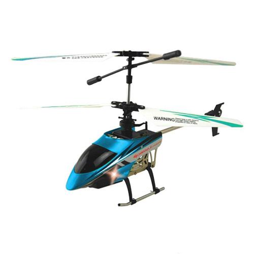Радиоуправляемый Вертолет Auldey SkyRover (22 см; 4-х канальный) - В интернет-магазине
