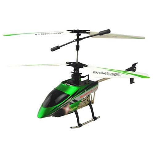 Радиоуправляемый Вертолет Auldey SkyRover (22 см; 4-х канальный)