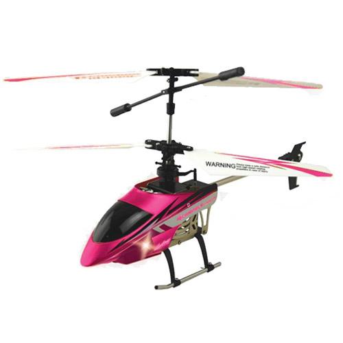 Радиоуправляемый Вертолет Auldey SkyRover (22 см; 4-х канальный) - Картинка