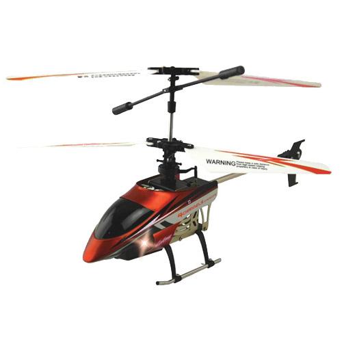 Радиоуправляемый Вертолет Auldey SkyRover (22 см; 4-х канальный) - Фотография