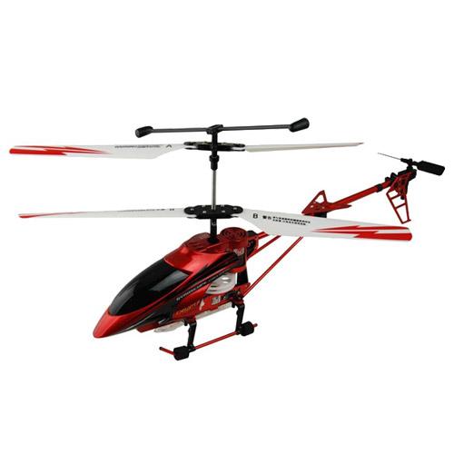 Большой вертолет Auldey SkyRover  (40 см) - Фотография