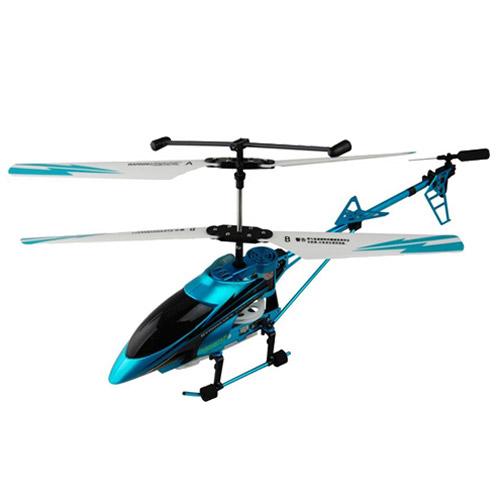 Большой вертолет Auldey SkyRover  (40 см) - В интернет-магазине