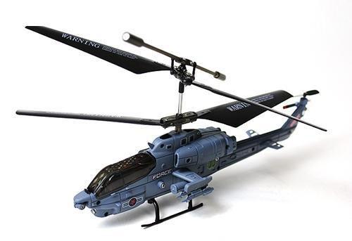 Военный Радиоуправляемый Вертолет Syma S108 AH-1 Super Cobra (19 см)