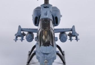 Военный Вертолет Syma S108 AH-1 Super Cobra на радиоуправление (19 см) - В интернет-магазине