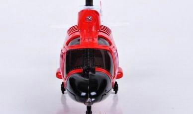 Радиоуправляемый Вертолет Syma S111G MH-68A Hitron U.S Coast Guard (22 см)