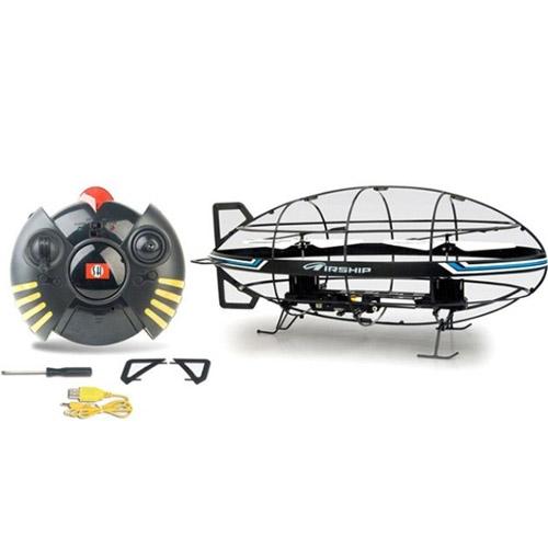 Радиоуправляемый Дирижабль в сетке (28 см)