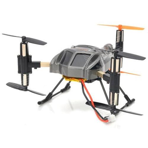 Трикоптер Scorpion S-Max (2.4Ghz, 12 см)