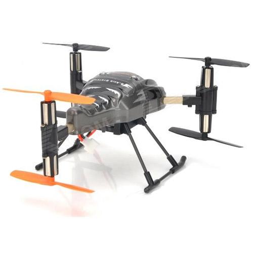 Трикоптер Scorpion S-Max (2.4Ghz, 12 см) - Фото