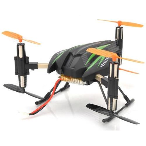 Трикоптер Scorpion S-Max (2.4Ghz, 12 см) - В интернет-магазине