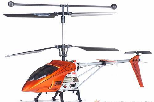Вертолет Syma Alloy Shark S006G (37 см) - В интернет-магазине