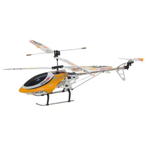 Радиоуправляемый Вертолет EAGLE 8828 GYRO (65 см) - Фото