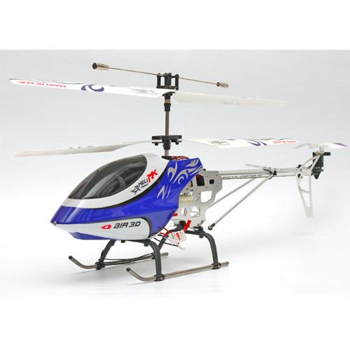 Радиоуправляемый Вертолет EAGLE 8828 GYRO (65 см)