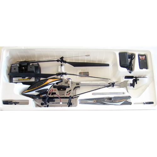 Вертолет на пульте управления с камерой C8 - Картинка