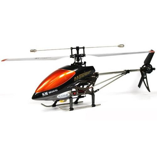 Радиоуправляемый Вертолет Double Horse Hover (64 см)
