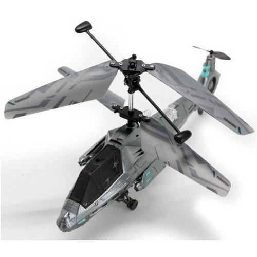 Вертолет для боя (ик-пушка)  - Фото