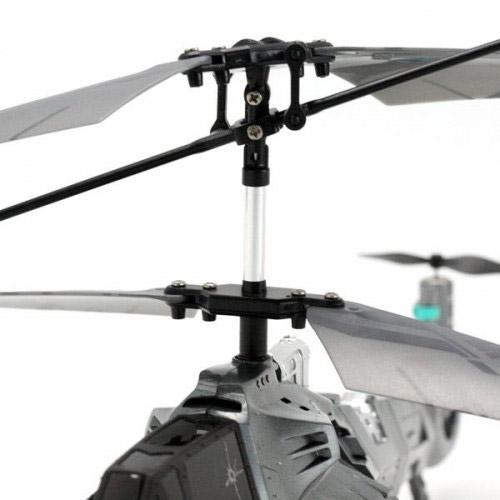 Вертолет для боя (ик-пушка)  - В интернет-магазине