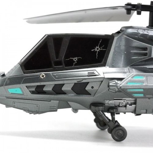 Вертолет для боя (ик-пушка)  - Картинка