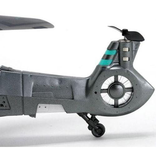 Вертолет для боя (ик-пушка)  - Изображение