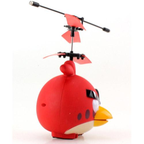 Радиоуправляемая Птица Angry Birds (15 cм) - Изображение