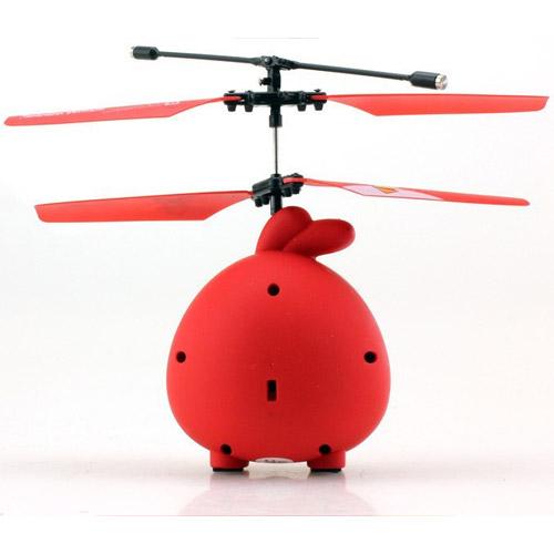Радиоуправляемая Птица Angry Birds (15 cм) - Картинка