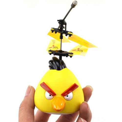 Радиоуправляемая Птица Angry Birds (15 cм) - Фотография