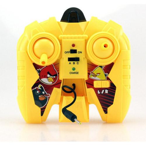 Радиоуправляемая Птица Angry Birds (15 cм) - В интернет-магазине