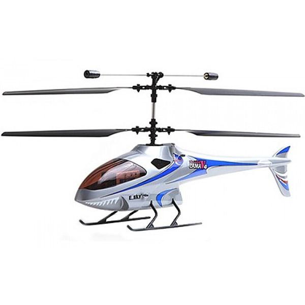 Радиоуправляемый Вертолет E-sky 3D LAMA V4 (40 см)