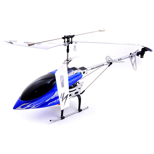 Большой вертолет H2053 (78 см)