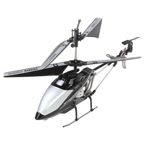 Вертолет i-Helicopter (управление с iPhone и Android)