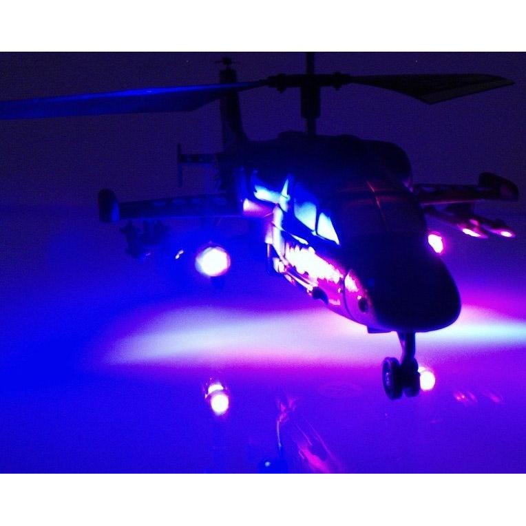 Радиоуправляемый Вертолет КА-52 (18 см) - В интернет-магазине