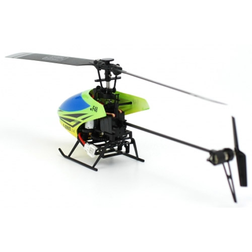 Радиоуправляемый Вертолет MJX F648 (27 см, 2,4 ГГц, 4-х канальный)