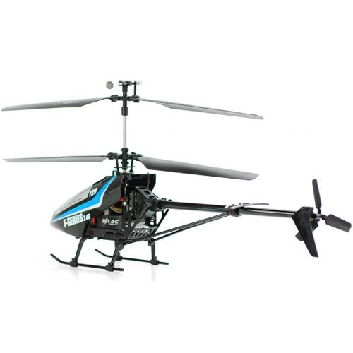 Вертолет с пультом управления MJX F629 (43 см, 2,4 ГГц, 4-х канальный) - Фото