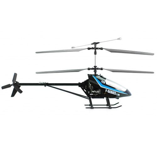 Вертолет с пультом управления MJX F629 (43 см, 2,4 ГГц, 4-х канальный) - В интернет-магазине