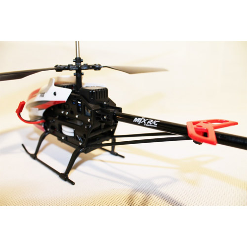 Вертолет с видеокамерой MJX T641C (44 см) - Фотография