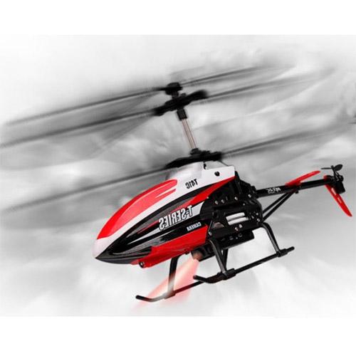 Радиоуправляемый Вертолет с видеокамерой MJX T641C (44 см)