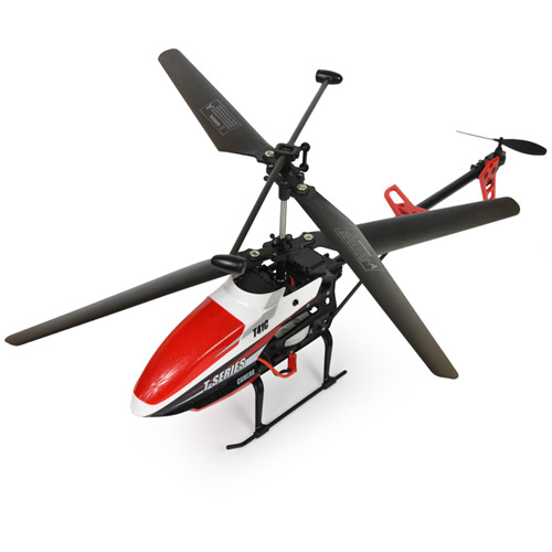 Вертолет с видеокамерой MJX T641C (44 см) - В интернет-магазине