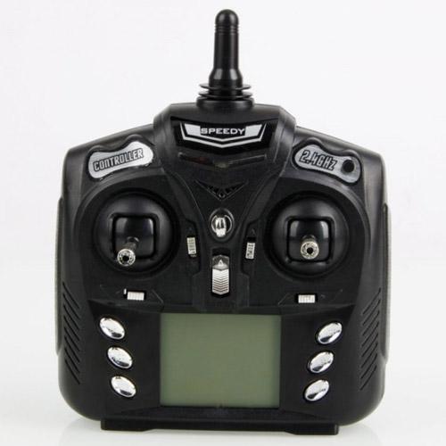 Радиоуправляемый Вертолет HX 8973 (53 см, 2.4GHz, 4-х канальный)