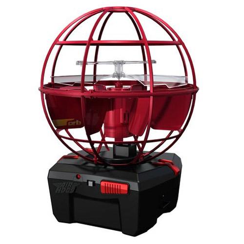 Летающий шар управление от руки (15 см) - В интернет-магазине