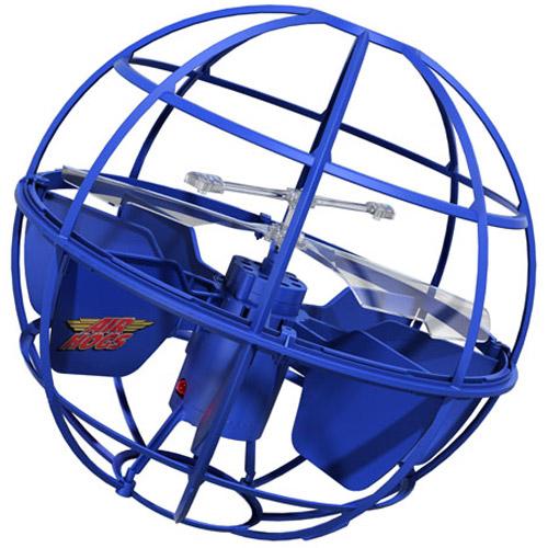 Летающий шар управление от руки (15 см)