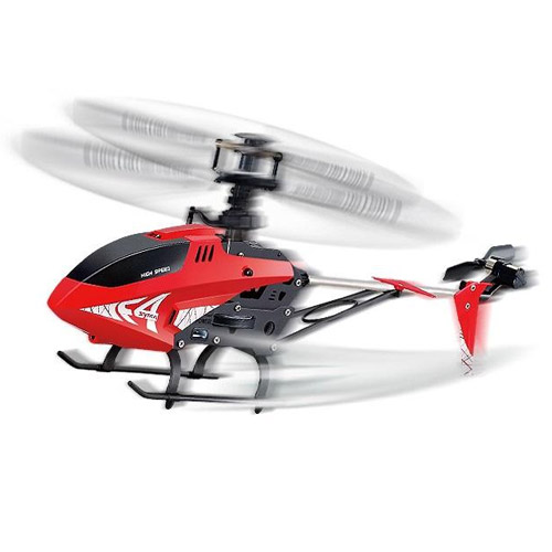 Одновинтовой Радиоуправляемый Вертолет Syma F4 Assault (21 см, 2.4Ghz)