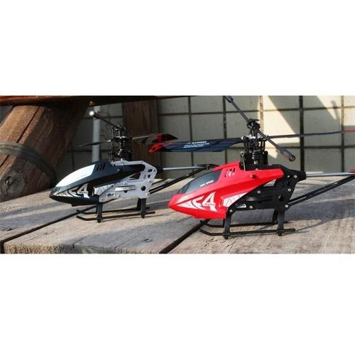Одновинтовой Радиоуправляемый Вертолет Syma F4 Assault (21 см, 2.4Ghz) - В интернет-магазине