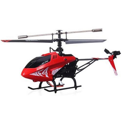 Одновинтовой Радиоуправляемый Вертолет Syma F4 Assault (21 см, 2.4Ghz) - Фото
