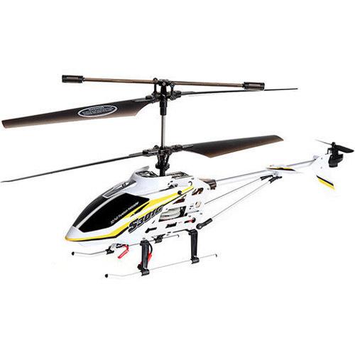 Радиоуправляемый Вертолет Syma S301 (46 см) - В интернет-магазине