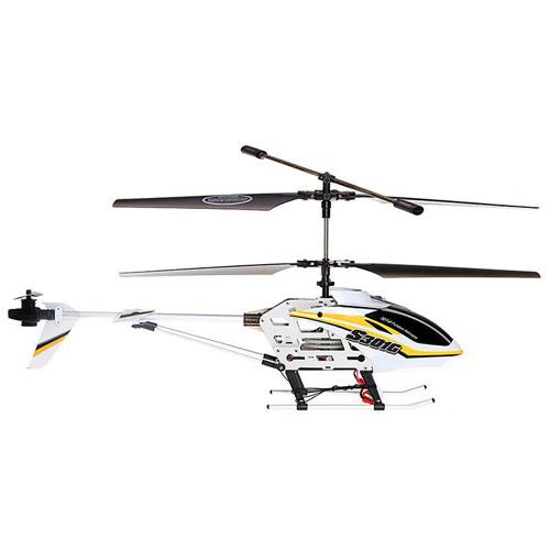 Радиоуправляемый Вертолет Syma S301 (46 см) - Фото
