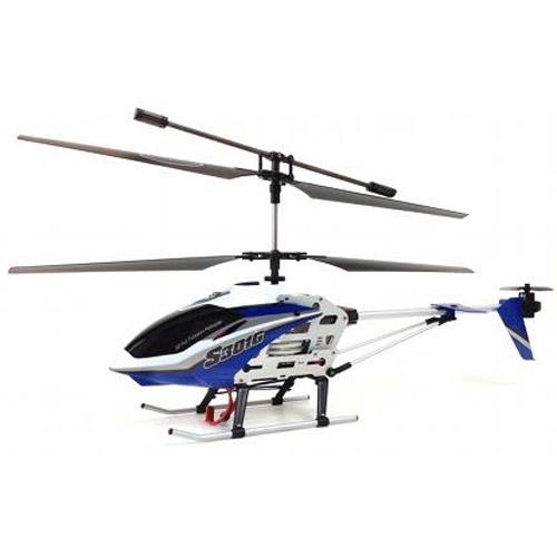 Радиоуправляемый Вертолет Syma S301 (46 см) - Картинка
