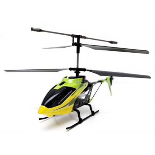 Радиоуправляемый Вертолет Syma S39 / S10 (S032, 32 см, 2.4Ghz)